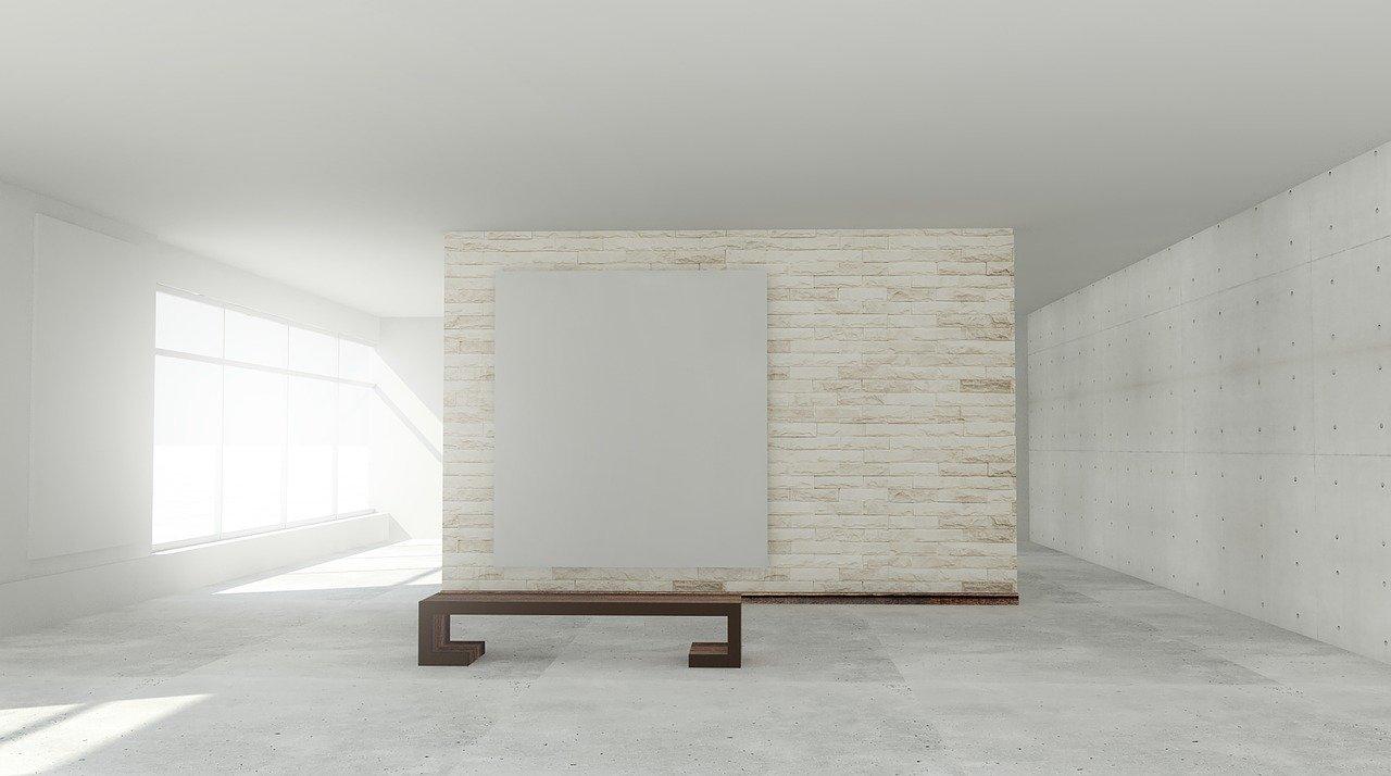 Panele na ścianę – modne wyposażenie wnętrz