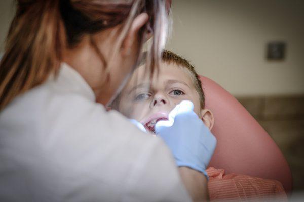 Dentysta w Toruniu
